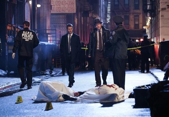 Gotham III