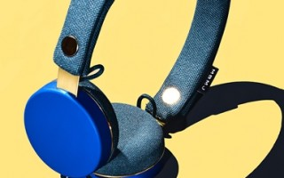 Headphones Marc Jacobs3