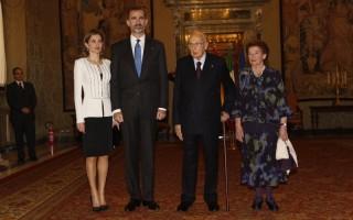 Reis Espanha Italia2