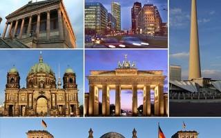 Berlim ficou em primeiro lugar do ranking