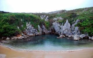 praia espanha