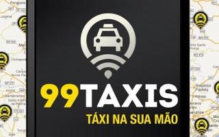 App taxi