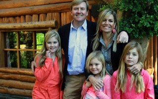Familia Real Holanda2