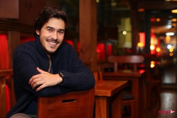 Francisco Garcia 1