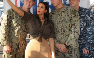 Kim Kardashian1