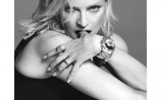 Madonna Versace2