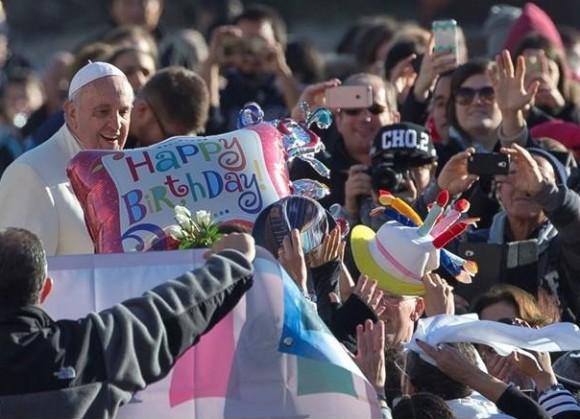 Papa aniversario2