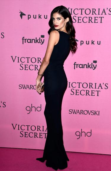 Looks Da After Party Da Victorias Secret MoveNotcias