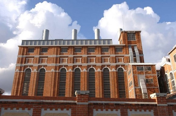 museu da eletricidade