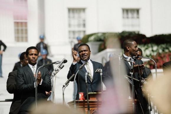 """Uma imagem do filme """"Selma"""""""