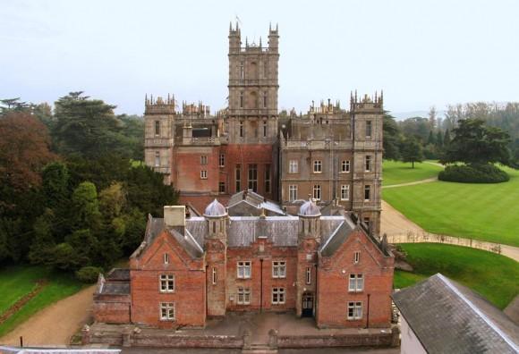 Highclere Castle2