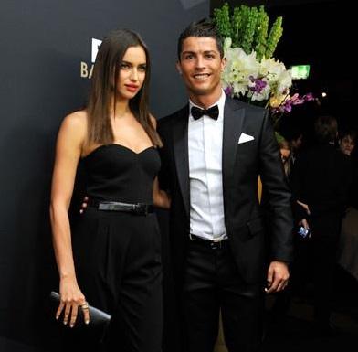 Irina Ronaldo