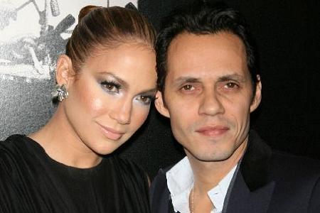 Jennifer Lopez e Marc A