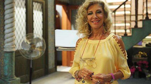 Marilia Pêra