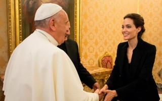 Papa Angelina