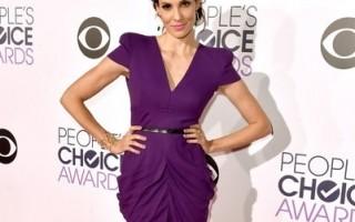 People Choice Awards Daniela Ruah2