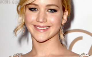 Producers Guild Jennifer Lawrence
