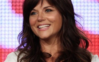 Tiffani Thiessen1