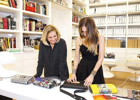 Sarah Jessica Parker é umas das celebridades que se associou à iniciativa da Fendi