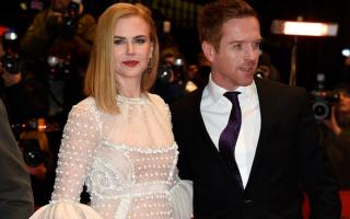 Berlinale Nicole Kidman e Damian Lewis