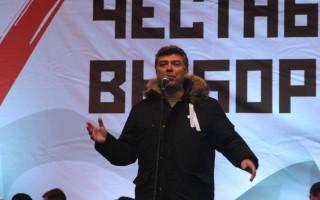 Boris Nemtsov 1