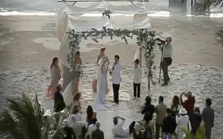 Depp casamento1