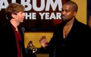 Kanye West Beck