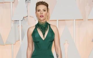 Oscares 15_Scarlett Johansson