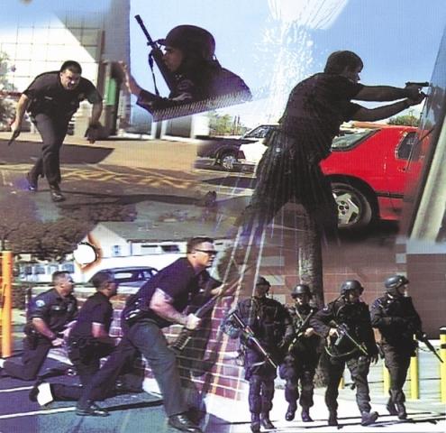 Videos Policiais I