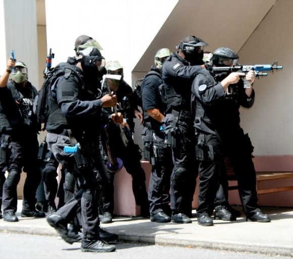 Videos Policiais II
