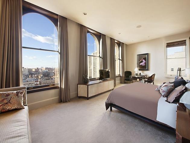 Bon Jovi Vendeu Casa De Nova Iorque Movenot Cias