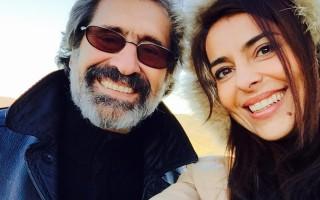 """Catarina Furtado: """"Feliz dia pappy! Feliz dia a todos os pais que o merecem!"""""""
