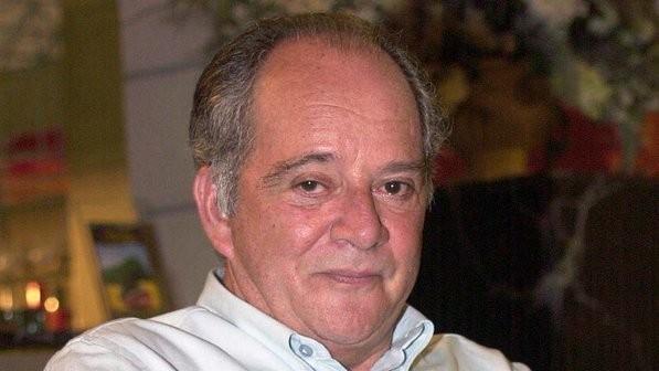 Claudio Marzo