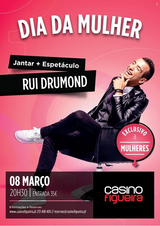 Rui Drummond