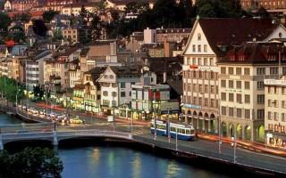 2 - Zurique, Suíça