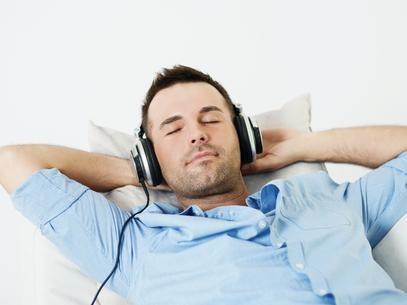 ouvir musica