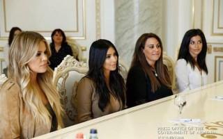 Kim K Armenia2