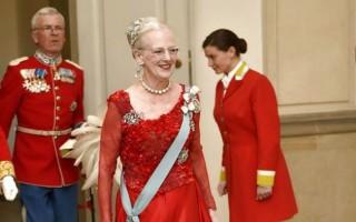 Rainha Margarida Aniversario1