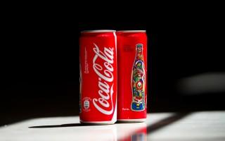 Coca cola Porto1