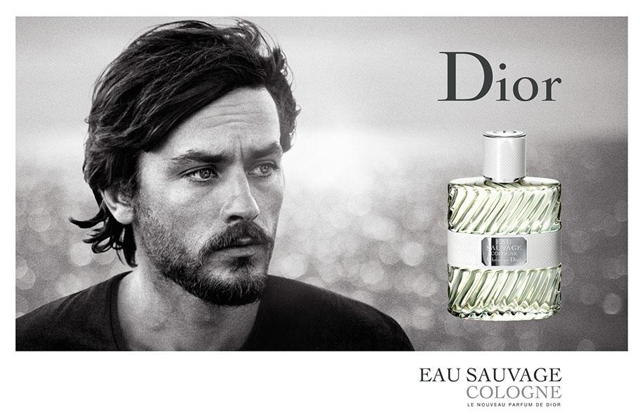 552df0617c8 Vídeo  Alain Delon em nova campanha da Dior - MoveNotícias