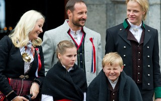 Familia Noruega2