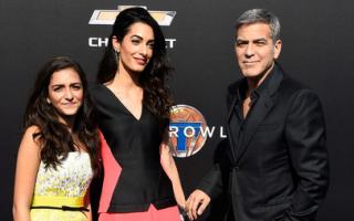 George Clooney3