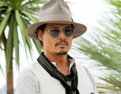 Johnny Depp7
