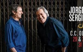 Jorge Palma e Sergio Godinho