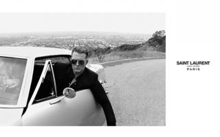 Josh Homme YSL3