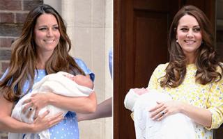 Kate look maternidade1