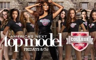 americas top model