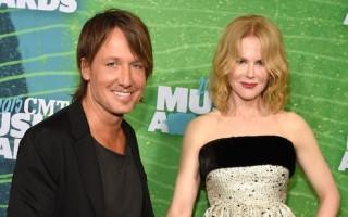 CMT Keith Urban e Nicole Kidman1