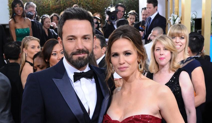 Ben Affleck e Jennifer Garner colocaram um ponto final no casamento de uma década.