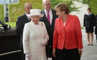 Rainha Isabel Alemanha1